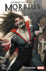 Morbius Vol. 1: Old Wounds Cover Image