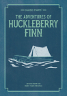 Classic Starts: The Adventures of Huckleberry Finn (Classic Starts(r)) Cover Image