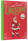 The Night Before Christmas - With Fold-Out Decoration Cover Image
